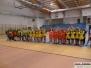  SP  - Gminna Halowa Piłka Nożna - dziewcząt [05.10.2013]