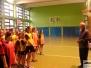  SP  - Gminna Mini Koszykówka - dziewcząt [06.12.2014]