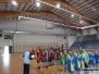  SP  - Gminna Mini Piłka Ręczna chłopców [11.04.2015]