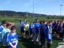  SP  - Gminna Mini Piłka Nożna chłopców (grupa A) [05.05.2015]