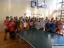  SP  - Gminny Drużynowy Tenis Stołowy [11.01.2014]